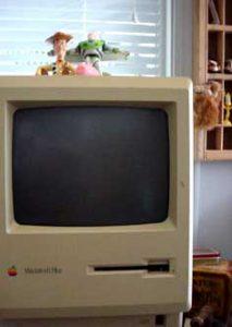 Macintosh SE30